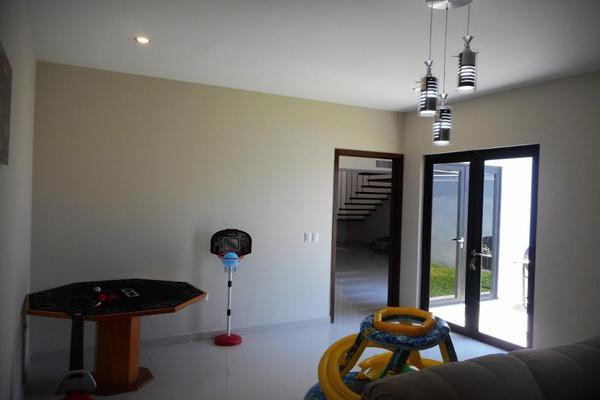 Foto de casa en venta en  , los viñedos, torreón, coahuila de zaragoza, 5872290 No. 07