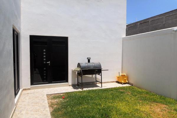 Foto de casa en venta en  , los viñedos, torreón, coahuila de zaragoza, 5872290 No. 10