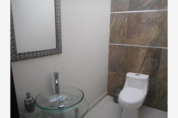 Foto de casa en venta en  , los viñedos, torreón, coahuila de zaragoza, 5872290 No. 11