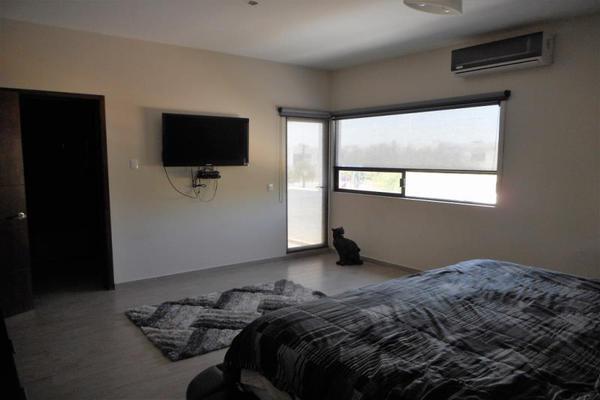 Foto de casa en venta en  , los viñedos, torreón, coahuila de zaragoza, 5872290 No. 14