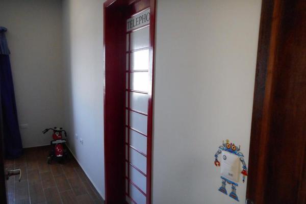 Foto de casa en venta en  , los viñedos, torreón, coahuila de zaragoza, 5872290 No. 23