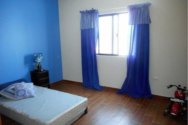 Foto de casa en venta en  , los viñedos, torreón, coahuila de zaragoza, 5872290 No. 24