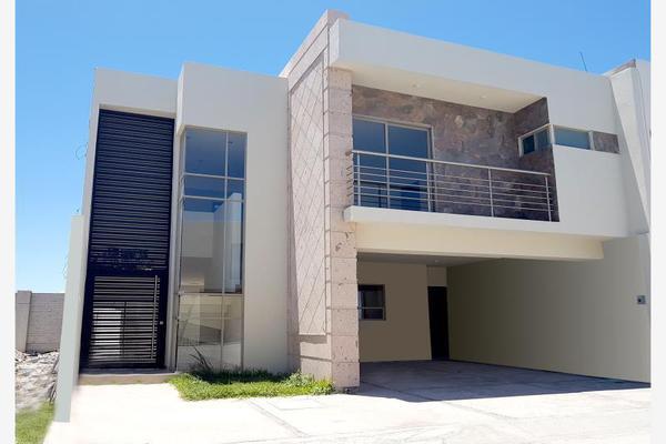 Foto de casa en venta en  , los viñedos, torreón, coahuila de zaragoza, 5875536 No. 01