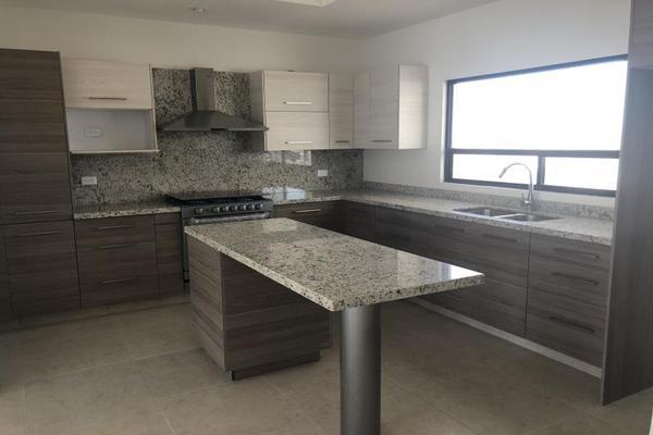 Foto de casa en venta en  , los viñedos, torreón, coahuila de zaragoza, 5876745 No. 04