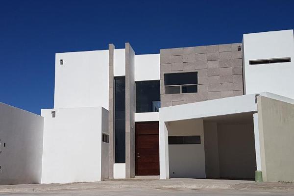 Foto de casa en venta en  , los viñedos, torreón, coahuila de zaragoza, 5877144 No. 01