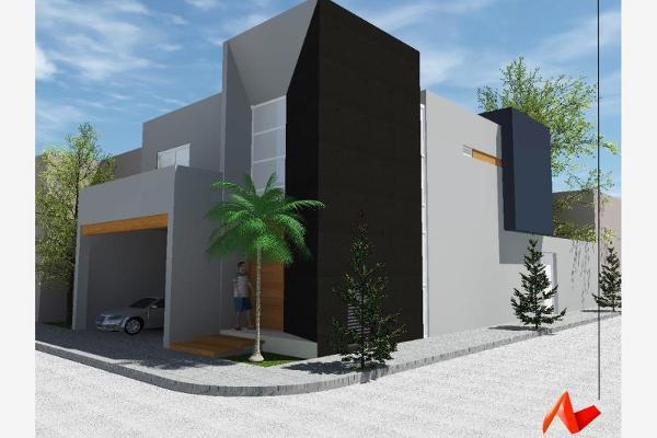 Foto de casa en venta en  , fraccionamiento lagos, torreón, coahuila de zaragoza, 5877801 No. 01