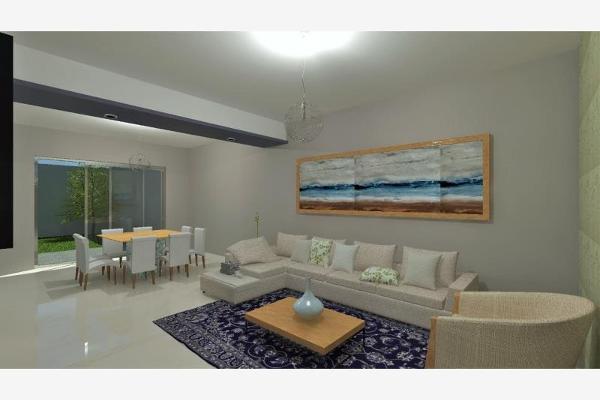 Foto de casa en venta en  , fraccionamiento lagos, torreón, coahuila de zaragoza, 5877801 No. 05