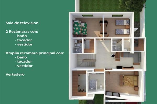 Foto de casa en venta en  , fraccionamiento lagos, torreón, coahuila de zaragoza, 5878768 No. 03
