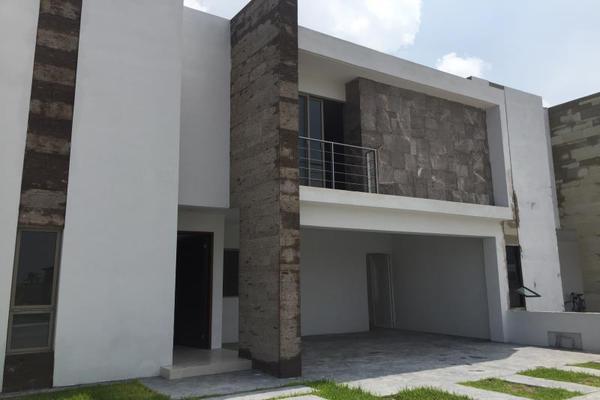 Foto de casa en venta en  , fraccionamiento lagos, torreón, coahuila de zaragoza, 5879135 No. 01