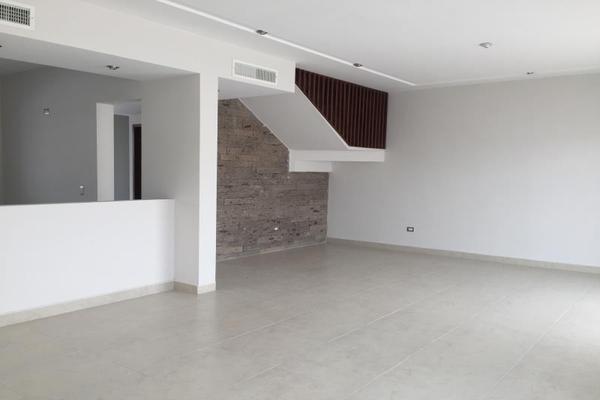 Foto de casa en venta en  , fraccionamiento lagos, torreón, coahuila de zaragoza, 5879135 No. 03