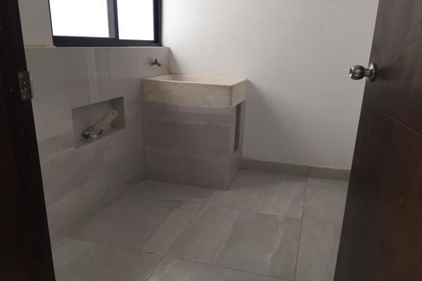 Foto de casa en venta en  , fraccionamiento lagos, torreón, coahuila de zaragoza, 5879135 No. 04