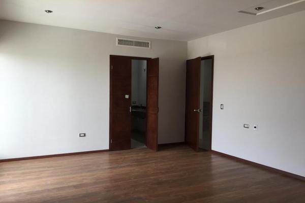 Foto de casa en venta en  , fraccionamiento lagos, torreón, coahuila de zaragoza, 5879135 No. 11