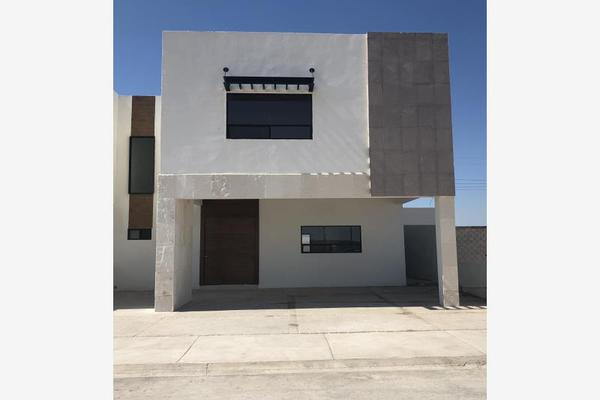 Foto de casa en venta en  , los viñedos, torreón, coahuila de zaragoza, 5880119 No. 01
