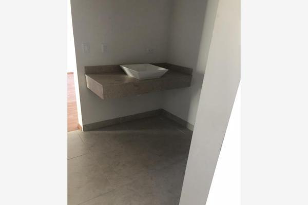 Foto de casa en venta en  , los viñedos, torreón, coahuila de zaragoza, 5880119 No. 12