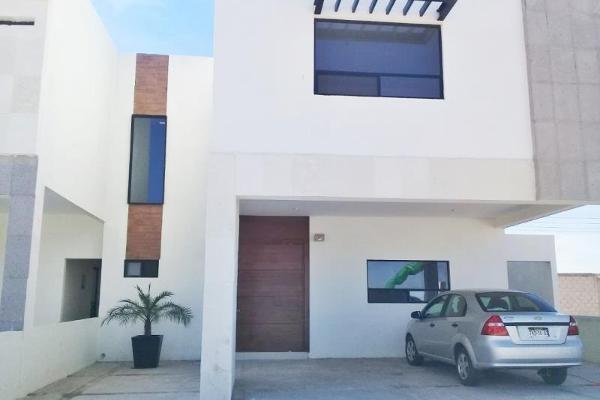Foto de casa en venta en  , los viñedos, torreón, coahuila de zaragoza, 5906396 No. 03
