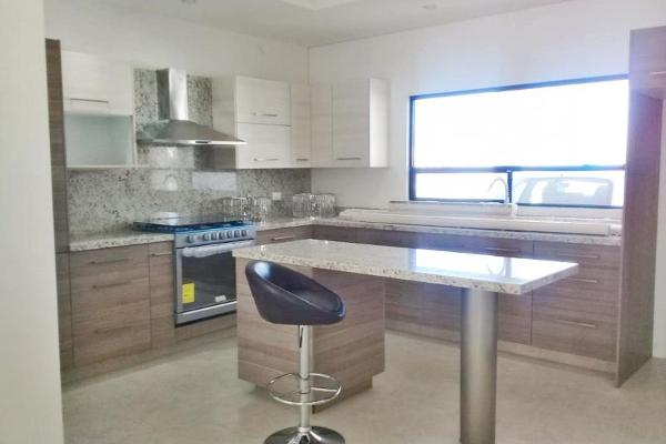 Foto de casa en venta en  , los viñedos, torreón, coahuila de zaragoza, 5906396 No. 05