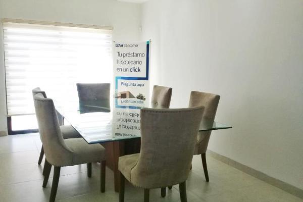 Foto de casa en venta en  , los viñedos, torreón, coahuila de zaragoza, 5906396 No. 07