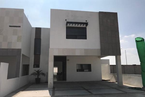 Foto de casa en venta en  , fraccionamiento lagos, torreón, coahuila de zaragoza, 5961108 No. 01