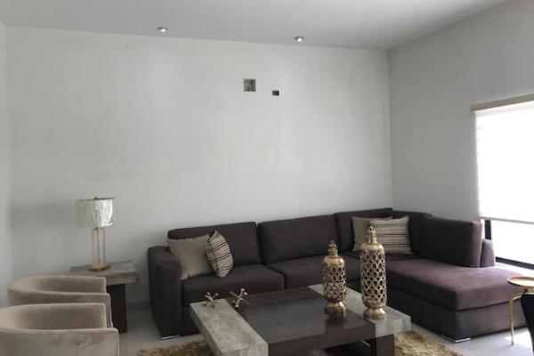 Foto de casa en venta en  , fraccionamiento lagos, torreón, coahuila de zaragoza, 5961108 No. 02