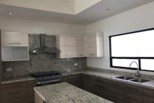Foto de casa en venta en  , fraccionamiento lagos, torreón, coahuila de zaragoza, 5961108 No. 04