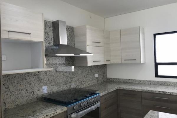 Foto de casa en venta en  , fraccionamiento lagos, torreón, coahuila de zaragoza, 5961108 No. 05