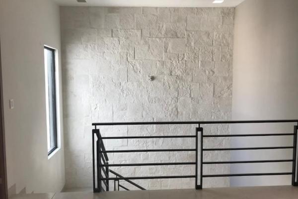 Foto de casa en venta en  , fraccionamiento lagos, torreón, coahuila de zaragoza, 5961108 No. 07