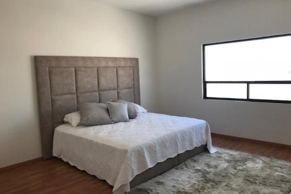 Foto de casa en venta en  , fraccionamiento lagos, torreón, coahuila de zaragoza, 5961108 No. 09