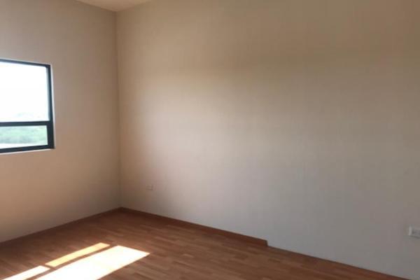 Foto de casa en venta en  , fraccionamiento lagos, torreón, coahuila de zaragoza, 5961108 No. 13