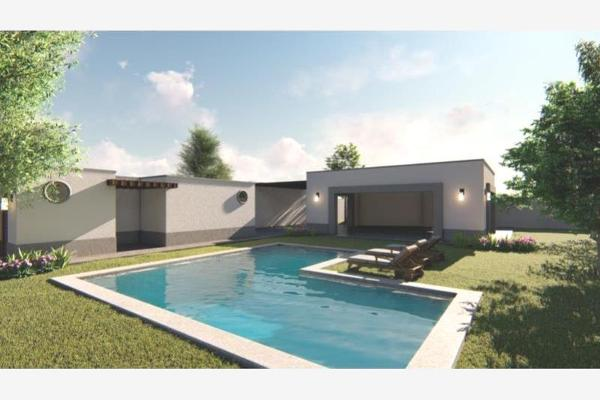 Foto de casa en venta en  , fraccionamiento lagos, torreón, coahuila de zaragoza, 6188307 No. 01