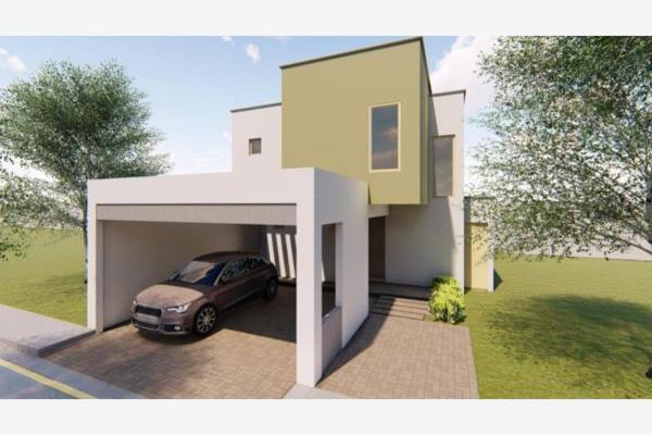 Foto de casa en venta en  , fraccionamiento lagos, torreón, coahuila de zaragoza, 6188307 No. 02