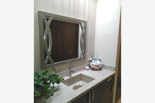 Foto de casa en venta en  , fraccionamiento lagos, torreón, coahuila de zaragoza, 6188307 No. 16