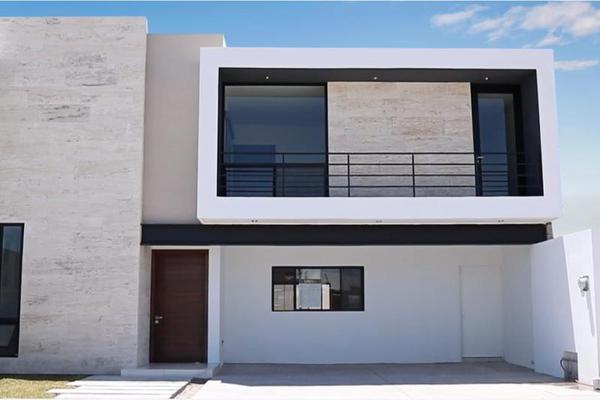 Foto de casa en venta en  , los viñedos, torreón, coahuila de zaragoza, 7230000 No. 01