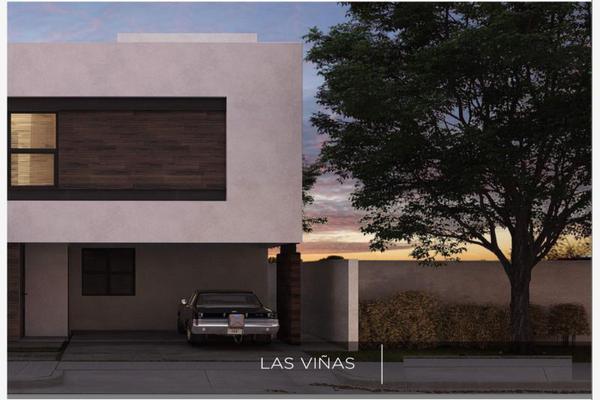Foto de casa en venta en  , los viñedos, torreón, coahuila de zaragoza, 7241668 No. 01