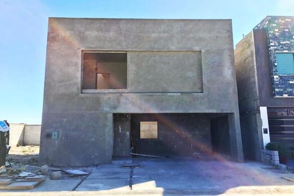 Foto de casa en venta en  , los viñedos, torreón, coahuila de zaragoza, 7241668 No. 02