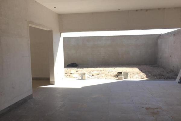 Foto de casa en venta en  , los viñedos, torreón, coahuila de zaragoza, 7241668 No. 08