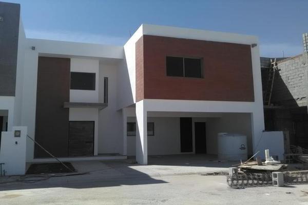 Foto de casa en venta en  , los viñedos, torreón, coahuila de zaragoza, 7290839 No. 01