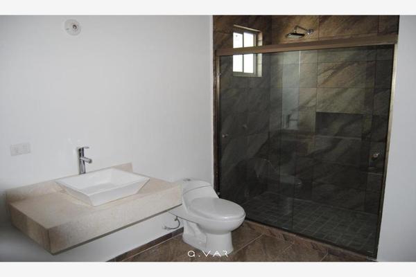 Foto de casa en venta en  , los viñedos, torreón, coahuila de zaragoza, 7290839 No. 13