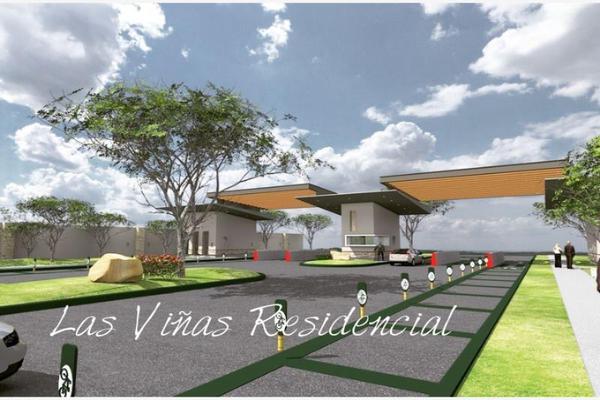 Foto de terreno habitacional en venta en  , los viñedos, torreón, coahuila de zaragoza, 7308179 No. 01