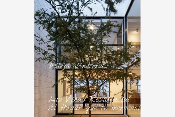 Foto de terreno habitacional en venta en  , los viñedos, torreón, coahuila de zaragoza, 7308179 No. 03