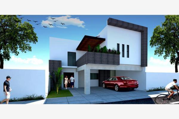 Foto de casa en venta en  , los viñedos, torreón, coahuila de zaragoza, 7513707 No. 01