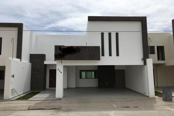 Foto de casa en venta en  , los viñedos, torreón, coahuila de zaragoza, 7513707 No. 02