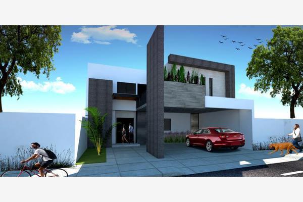 Foto de casa en venta en  , los viñedos, torreón, coahuila de zaragoza, 7513707 No. 03