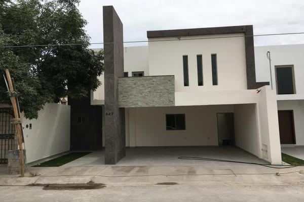 Foto de casa en venta en  , los viñedos, torreón, coahuila de zaragoza, 7513707 No. 04