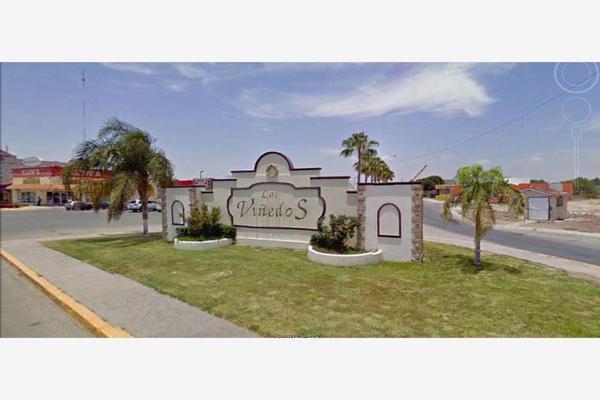 Foto de casa en venta en  , los viñedos, torreón, coahuila de zaragoza, 7513707 No. 12