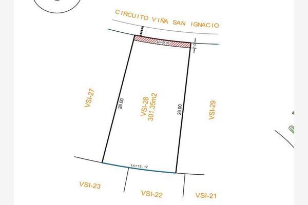 Foto de terreno habitacional en venta en  , los viñedos, torreón, coahuila de zaragoza, 8347845 No. 01
