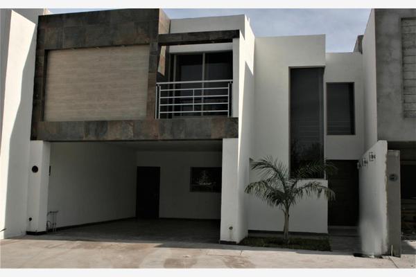 Foto de casa en venta en  , los viñedos, torreón, coahuila de zaragoza, 8839518 No. 01