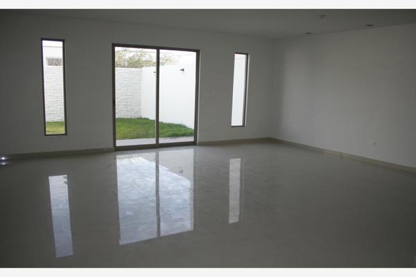 Foto de casa en venta en  , los viñedos, torreón, coahuila de zaragoza, 8839518 No. 04