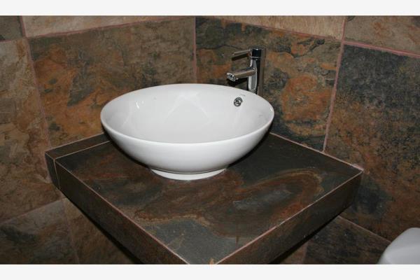 Foto de casa en venta en  , los viñedos, torreón, coahuila de zaragoza, 8839518 No. 08