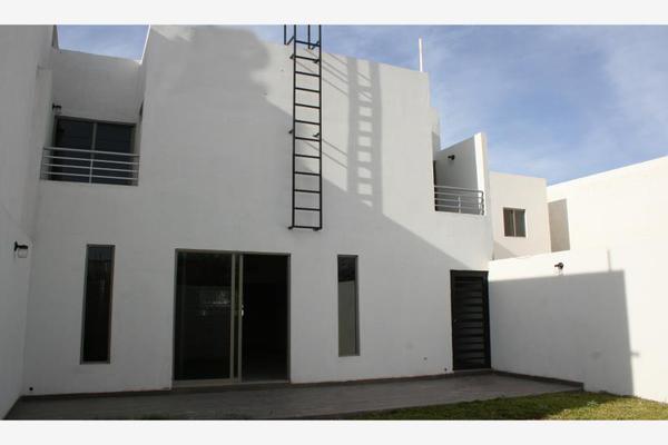 Foto de casa en venta en  , los viñedos, torreón, coahuila de zaragoza, 8839518 No. 12