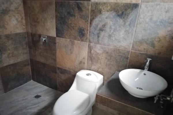 Foto de casa en venta en  , los viñedos, torreón, coahuila de zaragoza, 8839518 No. 13